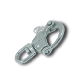 SNAP SHACKLE INOX NO1