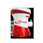 ΑΝΤΛΙΑ TSUNAMI 500 GPH 12V